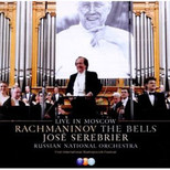Live in Moscow: Rachmaninov: The Bells & Other Works