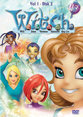 Witch Vol 1 Disc 2 - Witch Vol 1 Disc 2