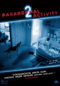 Paranormal Activity 2 (SERI 2)