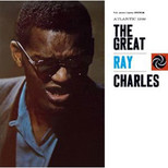 The Great Ray Charles (180 Gr.)