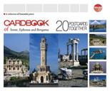 Cardbook of İzmir, Ephesus and Pergamon