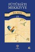 Fütuhat-ı Mekkiyye 15. Kitap