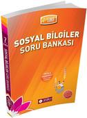 Anafen 7.Sınıf Sosyal Bilgiler Soru Bankası