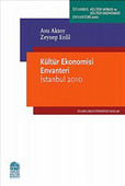 Kültür Ekonomisi Envanteri İstanbul 2010