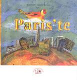 Paris'te