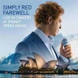Farewell: Live At Sydney Opera House (Cd+Dvd)