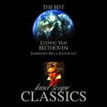 Land Scape Classic/Ludwig Van Beethoven Symphony No.6 Pastorale Cd
