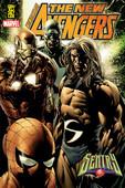 The New Avengers - İntikamcılar Sayı 2- Sentry