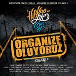 Organize Oluyoruz Volume 1