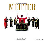 Mehter - Ottoman Military Songs - CD & Book