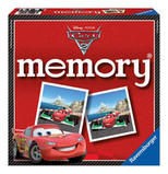 Ravensburger Cars 2 Hafıza Oyunu 220984