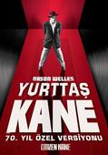 Citizen Kane 70Th Anniversary - Yurttaş Kane 70 Yıl Özel Versiyon