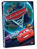 Cars 2 - Arabalar 2 (SERI 2)
