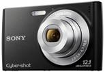 Sony DSC-W510/B Siyah Dijital Fotograf Makinasi