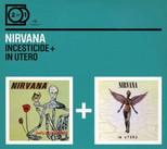 2 For 1: Incesticide / In Utero