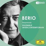 Berio: Sequenzas [2 Cd]