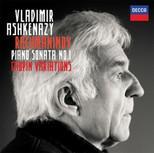 Rachmaninov: Piano Sonata No:1 Chopin: Variations
