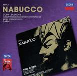 Verdi: Nabucco [2 Cd]