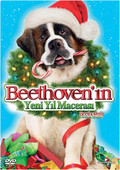 Beethoven's Christmas Adventure - Beethoven'in Yeni Yil Macerasi