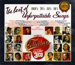 The Best Of Unforgettable Songs 60'S 70'S 80'S 90'S