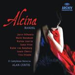 Handel: Alcina [3 Cd]