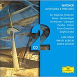 Wagner: Overtures & Preludes