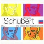 Ultimate Schubert