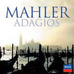 Mahler Adagios [Chicago Sym.Orc. - Georg Solti, Deutshes Symp.Orc. - Riccardo Chailly]