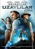Cowboys & Aliens - Kovboylar Ve Uzaylilar