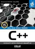 C++ (İnteraktif Eğitim DVD Hediyeli)
