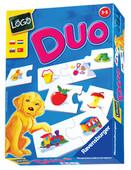 Logo Oyun Duo Türkçe, Eğitici Oyun Ra 243587