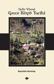 Ordu Yöresi Gerce Köyü Tarihi