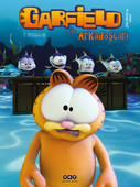 Pisibalığı 1 - Garfield ile Arkadaşları