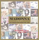 The Complete Studio Albums (1983 - 2008)