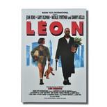 Deffter Film Afisleri / Leon 64901-3