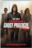 Mission Impossible 4: Ghost Protocol - Görevimiz Tehlike 4 (SERI 4)