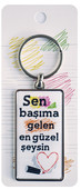 Big Ban 09 Sen Basima Anahtarlik