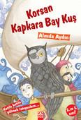 Korsan Kapkara Bay Kuş