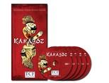 Geleneksel Türk Gölge Tiyatrosu: Karagöz - 5 DVD