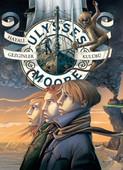 Ulysses Moore 12-Hayali Gezginler