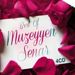 Best Of  Müzeyyen Senar