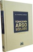 Türkçe'nin Argo Sözlüğü