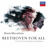 Beethoven for All: Music of Power Passion & Beauty