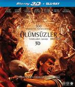 Immortals 3D - Ölümsüzler 3 Boyutlu