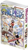One Piece 5. Cilt  Çanlar Kimin İçin Çalıyor