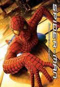 Spider Man - Örümcek Adam (SERI 1)