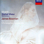 Vivaldi: Stabat Mater Nisi Dominus