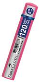 Faber-Castell Grip Min 0.7 2B 60Mm, 120 Li Pembe Tüp  - 5090127723