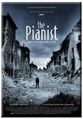 Deffter Film Afisleri / Pianist 64930-3