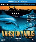 Wild Ocean (3D) - Vahşi Okyanus (3 Boyutlu)